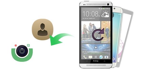 Cómo recuperar fotos borradas de un dispositivo Android