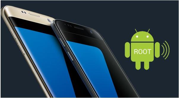Cómo rutear un Samsung Galaxy
