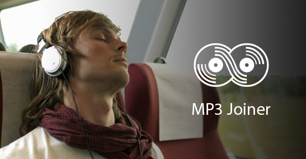 Como unir arquivos MP3