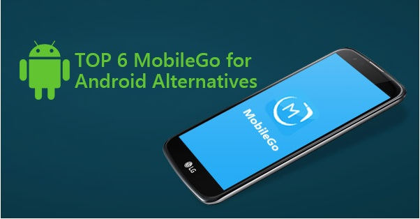 Alternativas a MobileGo para Android