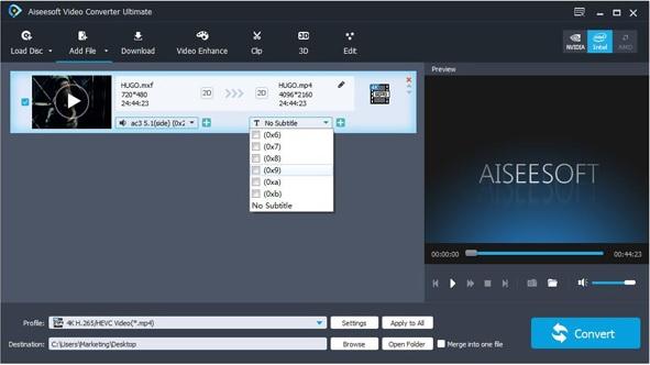 Cómo añadir subtítulos en iMovie