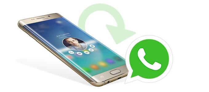 Cómo recuperar mensajes de WhatsApp en Android