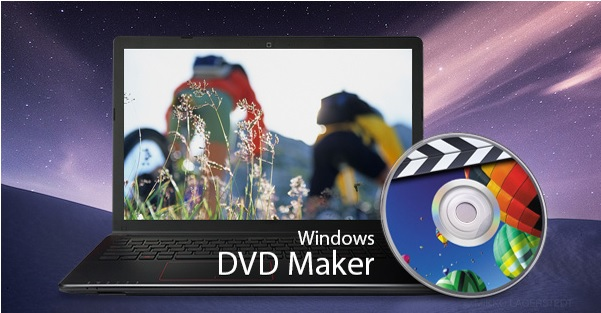 Cómo crear un DVD en Windows