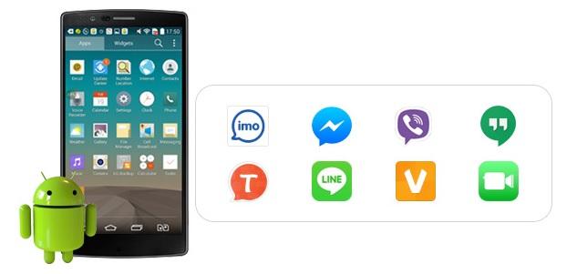 Qué es FaceTime de Android