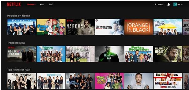 Cómo quitar y poner subtítulos en Netflix