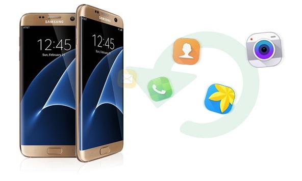 Cómo recuperar archivos de Samsung