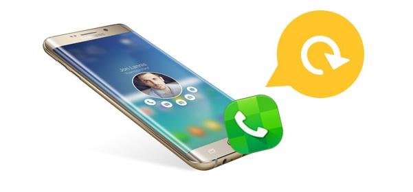 Cómo recuperar el historial de llamadas de Android