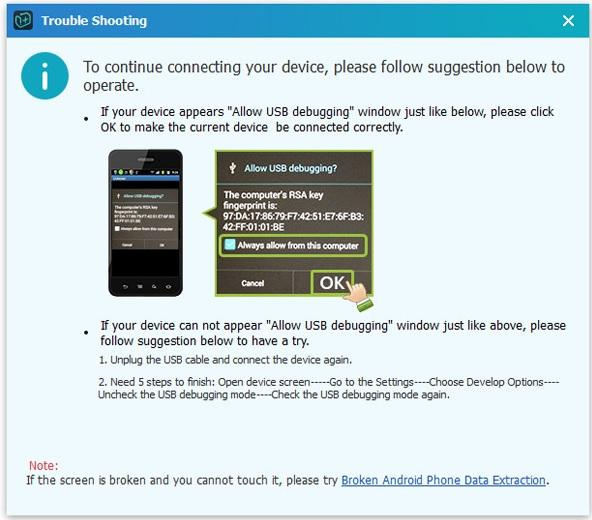 Cómo recuperar marcadores borrados de Android