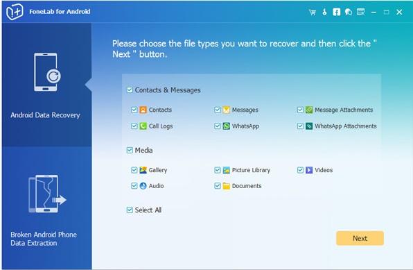 Cómo recuperar mensajes en Motorola