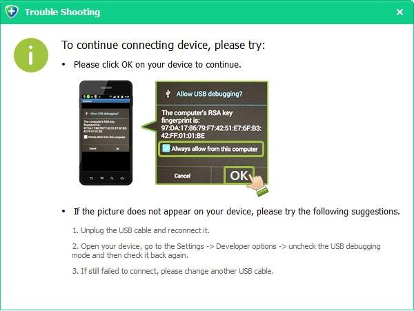 Cómo recuperar notas en Android