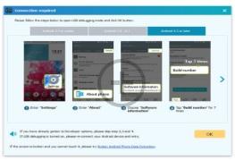 Cómo recuperar videos borrados en Android