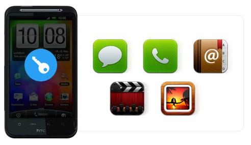 Cómo rutear HTC Desire