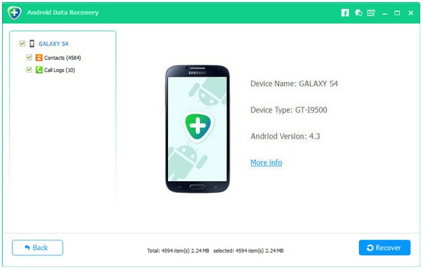 Cómo salir del Modo de recuperación en Android
