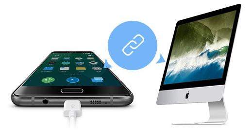 Cómo transferir archivos desde Android a Mac