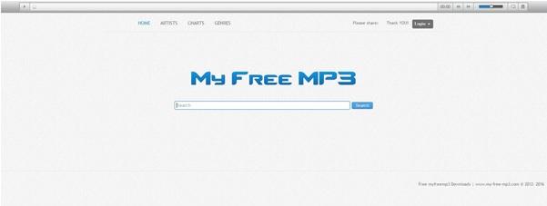 Webs con música gratis
