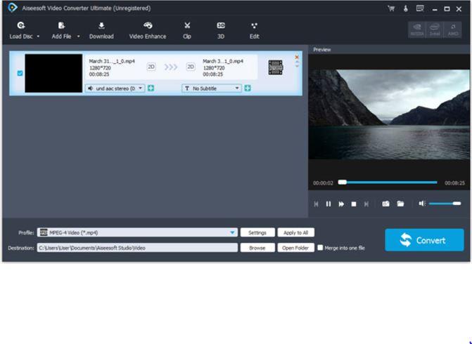 Cómo acelerar videos
