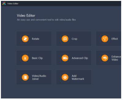 Combinar videos VOB