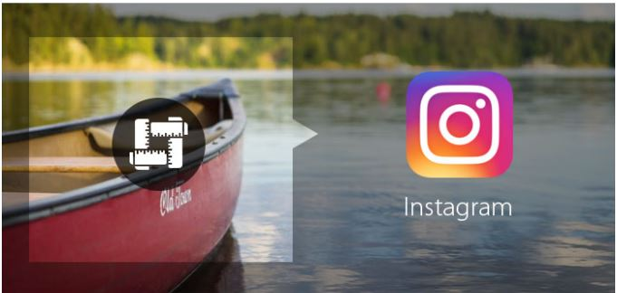 Editar videos para Instagram