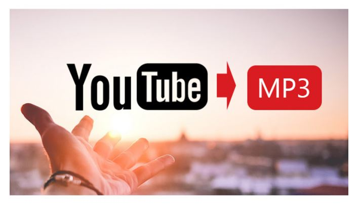 Convertidor de YouTube a MP3