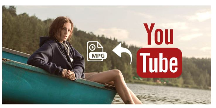 Convertir video de YouTube a MPG