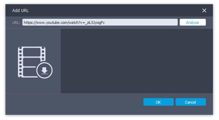 Convertir video de YouTube a MPG