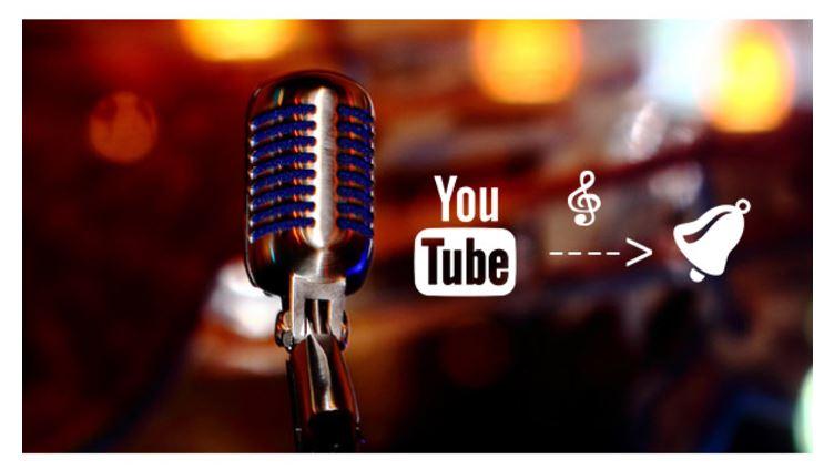 hacer tonos de audio con iTunes
