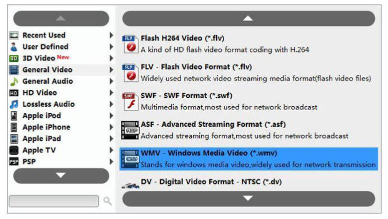 Programa para descargar películas