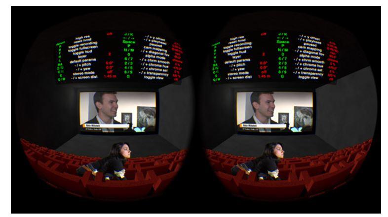 Reproducir VR