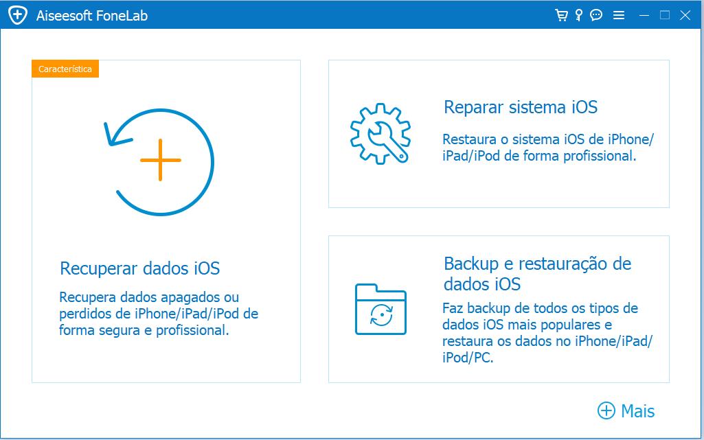 FoneLab Backup & Restore