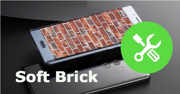Cómo arreglar un móvil bloqueado