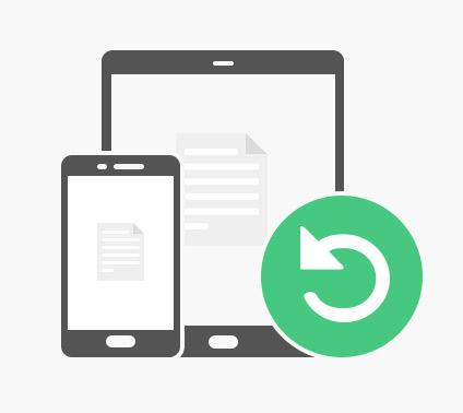 Cria backups de Android com total segurança