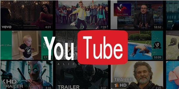 Cómo descargar cartoons de YouTube