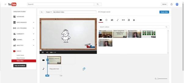Cómo descargar clips de YouTube