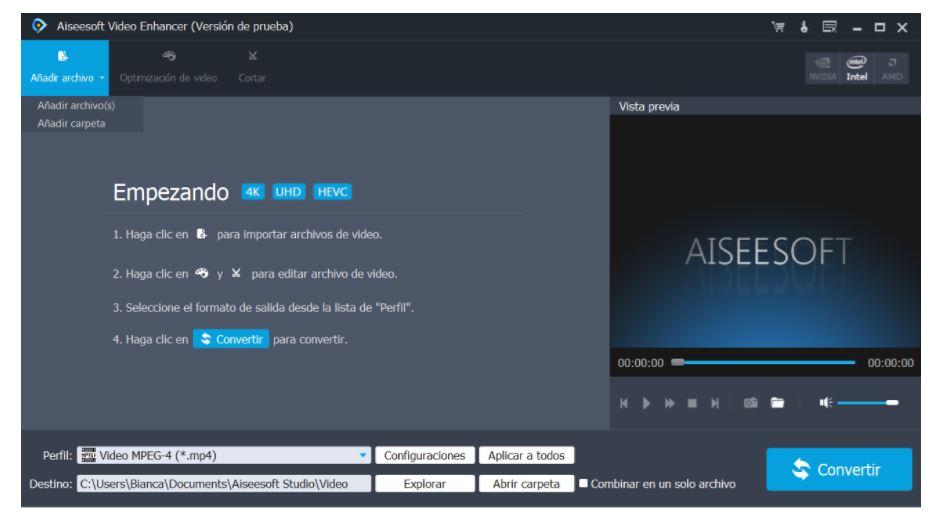Cómo editar videos con VLC