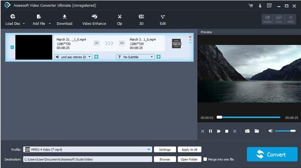 Cómo convertir archivos FLV a MOV
