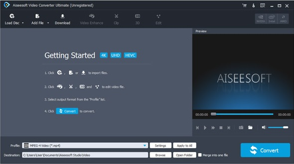 Cómo convertir FLV a formato compatible con YouTube