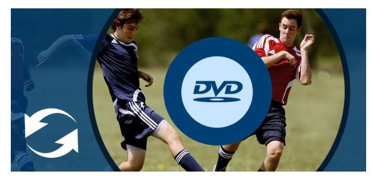 Programa conversor de DVD