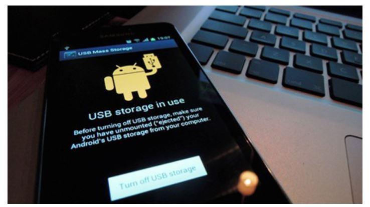 Realizar copia de seguridad de fotos