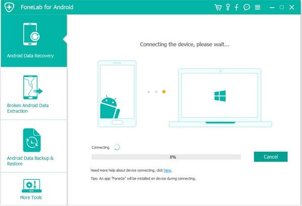 Cómo recuperar mensajes borrados de Android