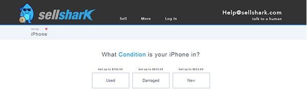 Cómo hacer para vender un iPhone roto