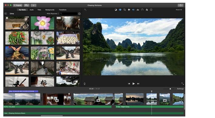 Editor de video GoPro