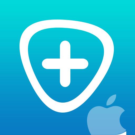FoneLab WhatsApp Transfer para Mac